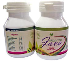 Java Herbal Pill